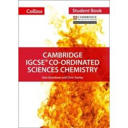 Cambridge IGCSE Co-ordinated Sciences Chemistry Student Book