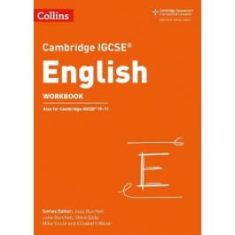 Cambridge IGCSE English Workbook
