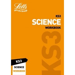 KS3 Letts Science Workbook