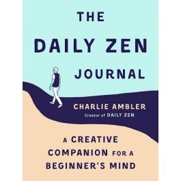 THE DAILY ZEN JOURNAL: A CREATIVE COMPAN