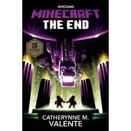 MINECRAFT #04 END