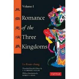 CT Romance Three Kingdoms V1