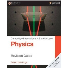 AS & AL Cambridge Physics Rev Guide