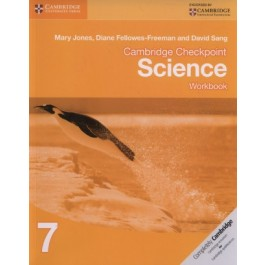 Stage 7 Cambridge Checkpoint Science Workbook