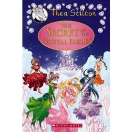 Thea Stilton Special Edition #7: The Secret of the Crystal Fairies