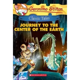 GS CLASSIC 09 JOURNEY TO CTR OF EARTH