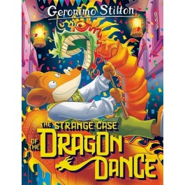 Geronimo Stilton Special Edition: The Strange Case of the Dragon Dance
