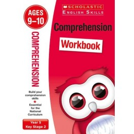 KS2 Year 5 Comprehension Workbook for Ages 9 - 10