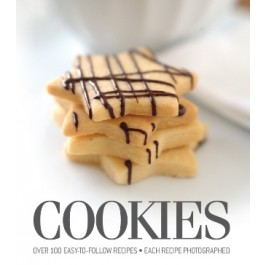 Cornerstones Series: Cookies
