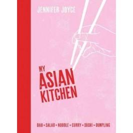 My Asian Kitchen: Bao* Salad* Noodle* Curry* Sushi* Dumpling*