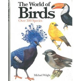 Mini Encyclopedia: The World of Birds