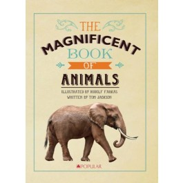 The Magnificent Book of Animals