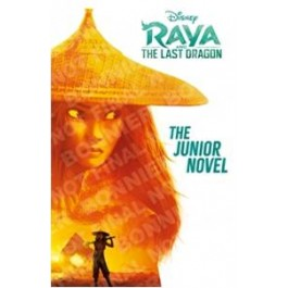 Disney Raya & The Last Dragon Junior Novel