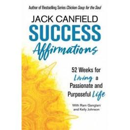 SUCCESS AFFIRMATIONS