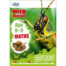 WILD ABOUT MATHS(AGE 8-9) '17