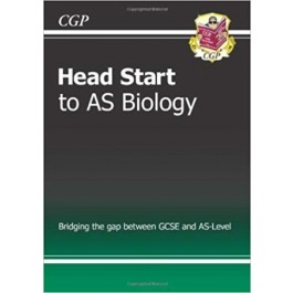 HEAD START TO AS BIOLOGY '13