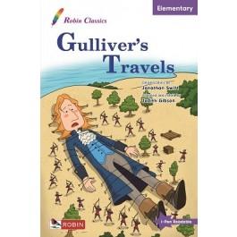 Robin Classics Set 1: Gulliver's Travels