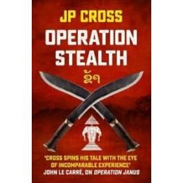 Operation Stealth 4 : Operation Janus