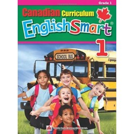 Grade 1 Canadian Curriculum English Smart