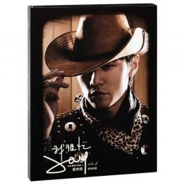 周杰伦 - 我很忙[CD+DVD] (内地版)