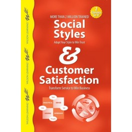 Social Styles & Customer Satisfaction