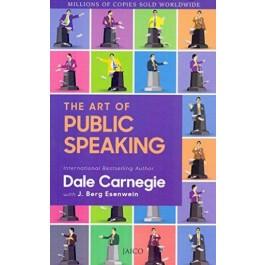 GO-THE ART OF PUBLIC SPEAKING