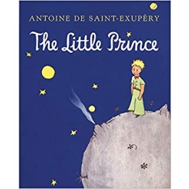 The Little Prince (Illustrated Edition)
