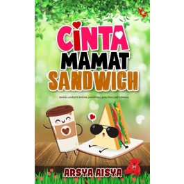CINTA MAMAT SANDWICH - LN