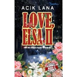 LOVE, ELSA II