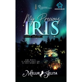 MY PRECIOUS IRIS LEGACY EDITION VOL 2