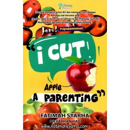 JOM! I CUT APPLE A PARENTING