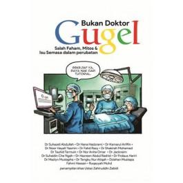 BUKAN DOKTOR GUGEL