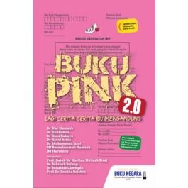 BUKU PINK 2.0: LAGI CERITA-CERITA IBU MENGANDUNG