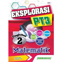 TINGKATAN 2 EKSPLORASI PT3 MATEMATIK