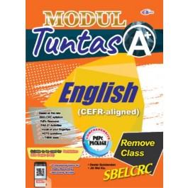 REMOVE CLASS MODUL TUNTAS A+ ENGLISH