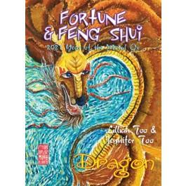 FORTUNE & FENG SHUI 2021 : DRAGON