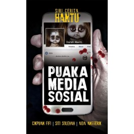 PUAKA MEDIA SOSIAL - SCH