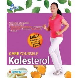CARE YOURSELF: KOLESTEROL