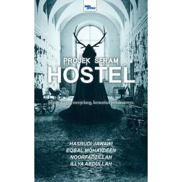 PROJEK SERAM : HOSTEL - BP