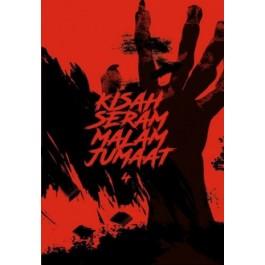 KISAH SERAH MALAM JUMAAT VOL 4