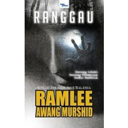 RANGGAU ( COVER BARU )