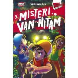 DETEKTIF CILIK - MISTERI VAN HITAM