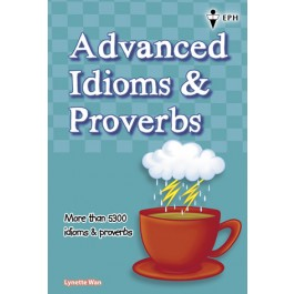 Advanced Idioms & Proverbs