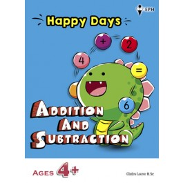 Happy Days - Addition & Subtraction