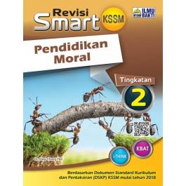 Tingkatan 2 Revisi Smart KSSM Pendidikan Moral