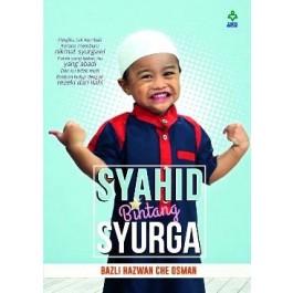 SYAHID BINTANG SYURGA