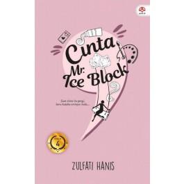 CINTA MR. ICE BLOCK