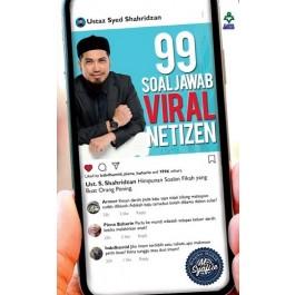 99 SOAL JAWAB VIRAL NETIZEN