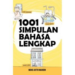 1001 SIMPULAN BAHASA LENGKAP