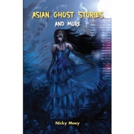 Asian Ghost Stories